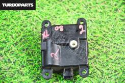 Мотор заслонки печки. Nissan X-Trail, NT30, PNT30, T30 QR20DE, QR25DE, SR20VET, YD22DDTI, YD22ETI