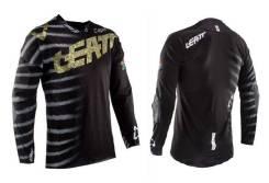 Джерси Leatt GPX 5.5 UltraWeld Jersey Zebra размер:ХХL (5020001084)