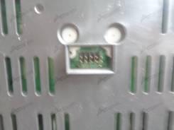 Панель приборов (щиток) Tagaz Vega (C100) 2009-2010 [C158A-00005]