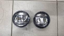 LED Туманки Mitsubishi, toyota, subaru