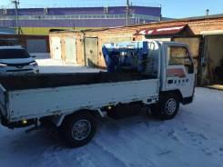 Mitsubishi. Продам грузовик с манипулятором, 3 600куб. см., 2 000кг., 4x2