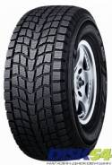 Dunlop Grandtrek SJ6. зимние, без шипов, б/у, износ 30%