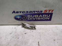 Кронштейн крепление заднего бампера верхнее левое Subaru Legacy BP5