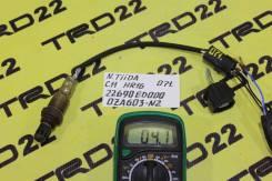 Датчик кислородный Nissan 22690ED000, OZA603-N2, Контрактный.
