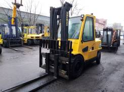 Hyster H4.50XM, 2002