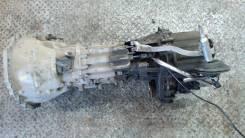 Контрактная МКПП-5 ст. Land Rover Discovery 3 2007, 2.7л, диз (276DT)