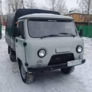 УАЗ 330365, 2015