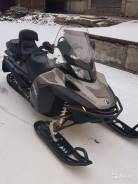 BRP Ski-Doo Expedition, 2014
