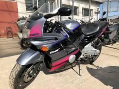 Honda CBR 600F. 600куб. см., исправен, птс, без пробега. Под заказ