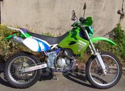 Kawasaki KLX 250SR. 250куб. см., исправен, птс, без пробега. Под заказ