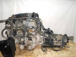 Двигатель в сборе. Lexus: GS460, GS350, GS430, GS300 Toyota Crown Majesta Toyota Crown Toyota Mark X 3GRFSE