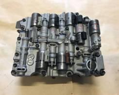 Блок клапанов автоматической трансмиссии. Hyundai Veracruz Hyundai ix55