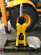 Гидромолот для экскаватора погрузчика JCB Terex Volvo John Deere CAT