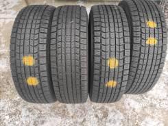 Dunlop Grandtrek SJ7. зимние, без шипов, б/у, износ 5%