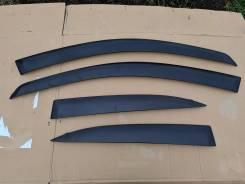 Ветровики на двери комплект Оригинал Honda Accord CL7, CL9 Honda23