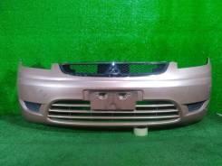 Бампер Mitsubishi Colt; Mitsubishi Colt Plus, Z22A Z27W Z22W Z25W Z23W Z24W Z27WG Z24A Z23A Z21A Z25A Z26A Z27A Z28A, передний