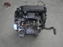 Контрактный Двигатель Peugeot, прошла проверку по ГОСТ