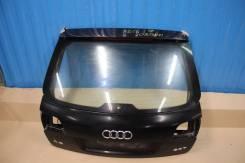 Стекло двери багажника Audi A6 C6 Allroad quattro 2006-2012 [4F9845501BNVB]