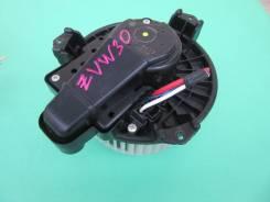 Мотор печки Toyota Prius ZVW30/ZVW40,2Zrfxe. 87103-12060