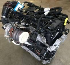 Контрактный Двигатель Skoda, прошла проверку по ГОСТ msk