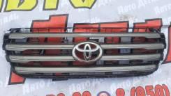 Решетка радиатора Toyota Land Cruiser 200 2008