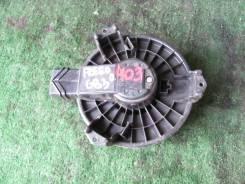 Продам Мотор печки Honda Freed GB3, GB4