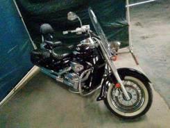 Suzuki Intruder, 2007