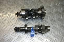 Коробка передач Honda CB1000SF
