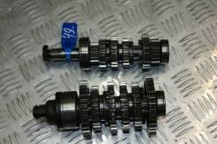 Коробка передач Yamaha FZR250R/FZX250 ZEAL