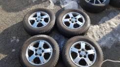 """151030 Колеса для Mitsubishi mmc pajero mini. 5.5x15"""" 5x114.30 ET46 ЦО 67,1мм."""