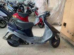 Suzuki Sepia ZZ