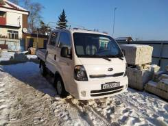 Kia Bongo. Продается грузовик , 2 700куб. см., 1 500кг., 4x4