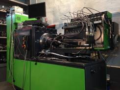 Ремонт электронно роторных ТНВД VP44 VRZ
