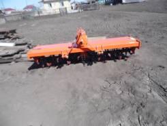 МТЗ 05. Фреза почвенная новая 250 см захват, 85 л.с. Под заказ