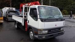 Mitsubishi Fuso Canter. Продам грузовик Mitsubishi Canter, 5 200куб. см., 3 000кг., 4x2