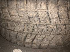 Bridgestone Blizzak. зимние, без шипов, 2014 год, б/у, износ 30%