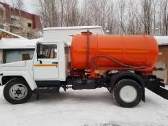 Продам газ-3309 2008 г. вакуумник 5 куба торг