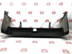 Бампер задний Toyota Hilux Surf RZN185W