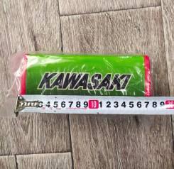 Накладка (подушка) на руль Kawasaki