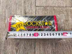 Накладка (подушка) на руль Rockstar