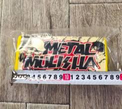 Накладка (подушка) на руль Metal Mulisha