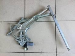 Стеклоподъемник передний правый Mitsubishi Pajero Sport
