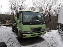 Nissan Diesel. Продаётся автобетоносмеситель (миксер) , 6 925куб. см., 2,00куб. м.