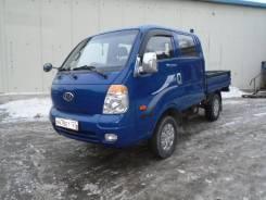 Kia Bongo III. Продам 4WD, 2 900куб. см., 1 000кг., 4x4