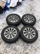 "Комплект колес на зиме Zack JP110 215/60/16. 6.5x16"" 5x114.30 ET38"