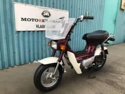 Honda Chaly. 49куб. см., исправен, без птс, без пробега
