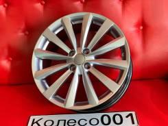 Новые литые диски -6723 R17 4/100 HS