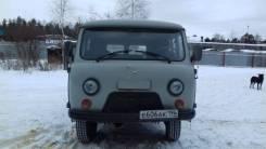 УАЗ-220694 Буханка, 2007