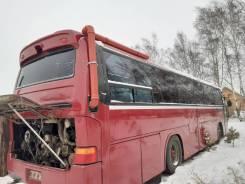 Продам автобус киа гранберд 2003 года на запчасти