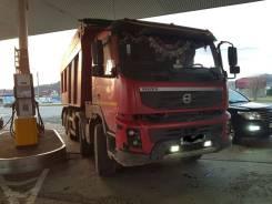 Volvo. FMX самосвал, 13 000куб. см., 32 000кг., 8x4